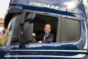 Scania Interim Report January–June 2014