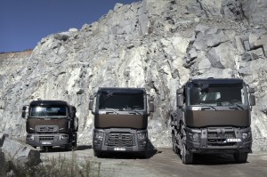 Renault Trucks to exhibit the most modern range on the market at the IAA trade show