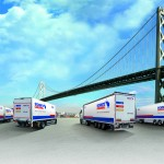 Schmitz Cargobull's turnover increases by more than 7.5%