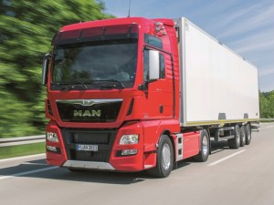 New MAN efficiency technologies for trucks and buses at the IAA