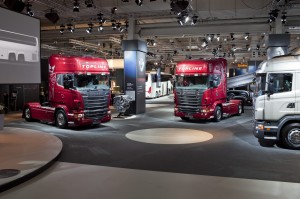 CompetitionsWelcome to Scania at IAA!