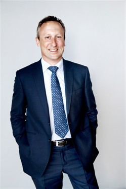 Jonathan Goodman appointed Senior Vice President Corporate Communications at Volvo Cars