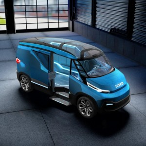 Iveco Vision (5)