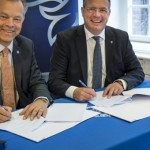 New research centre to create world-class logistic flows