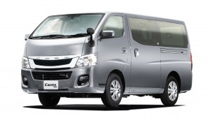 Daimler's Commercial Vehicle Subsidiary Mitsubishi Fuso and Nissan Expand Cooperation