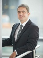 Dr. Uwe Lauber appointed new CEO at MAN Diesel & Turbo