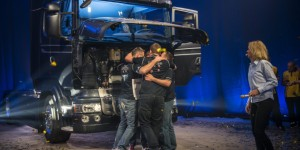 "Scania ""Top Team World"" finalas 2015"