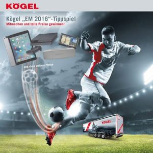 Kögel Trailer GmbH & Co. KG konkursas