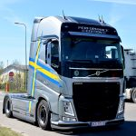 "Performansinis ""Volvo FH"""